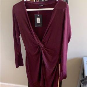 """Fashion Nova """"Sugar Frenzy Dress"""""""